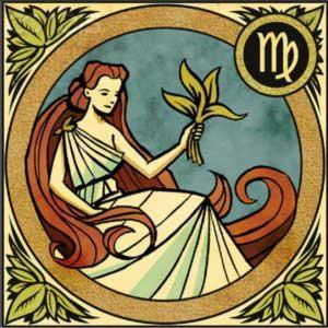 Даты Девы по гороскопу