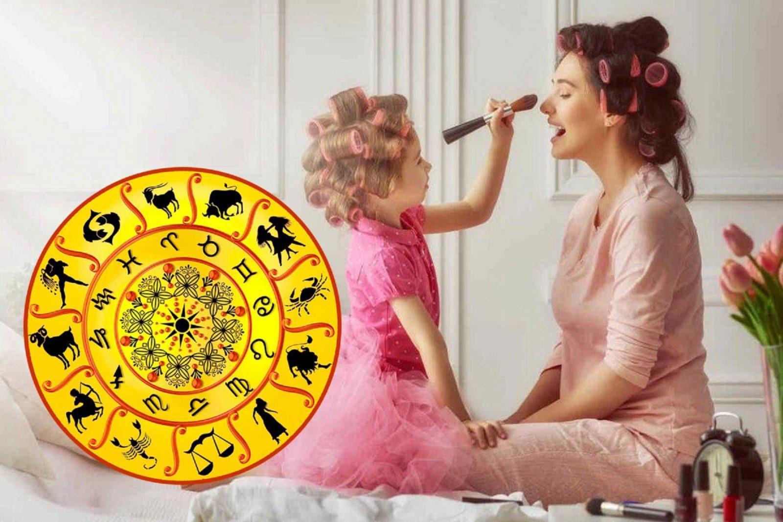 Какая вы мать по знаку Зодиака