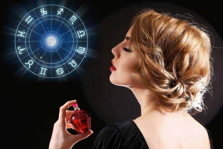 Духи для знаков Зодиака