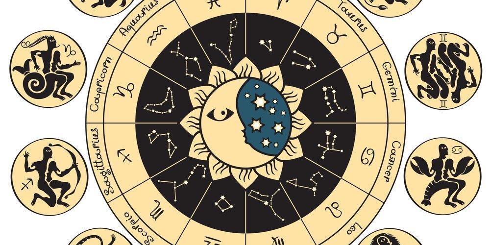 Краткое описание знаков Зодиака