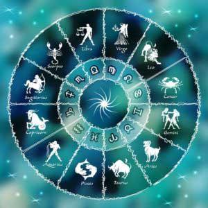 Счастливые числа по гороскопу