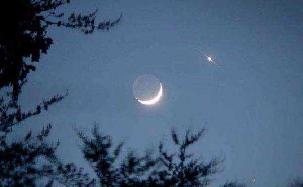 Белая Луна в знаках Зодиака