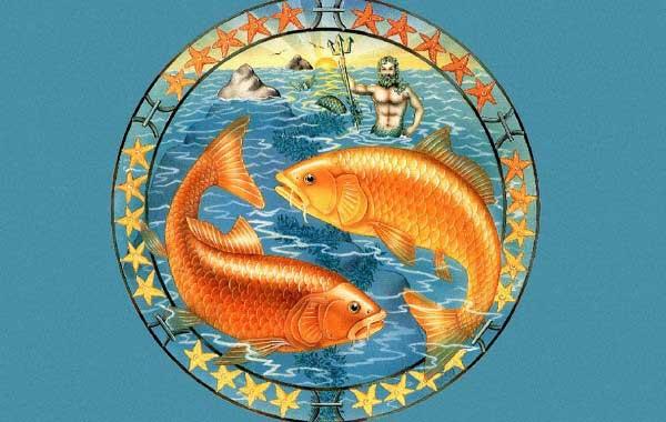 Черты характера людей Рыб по гороскопу