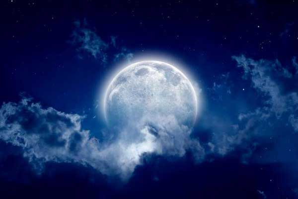 Что значит лунный знак Зодиака