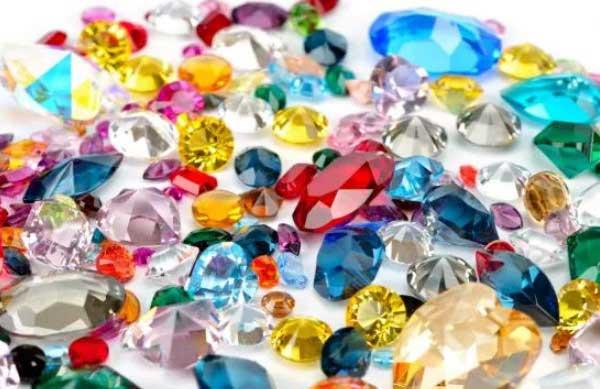 Как лечиться камнями по знакам Зодиака