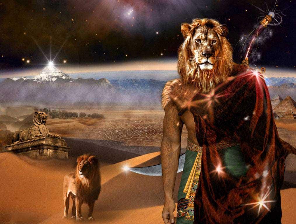 Мужчина Лев совместимость по гороскопу