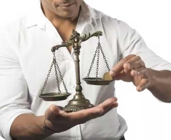 Мужчина Весы по гороскопу - характеристика