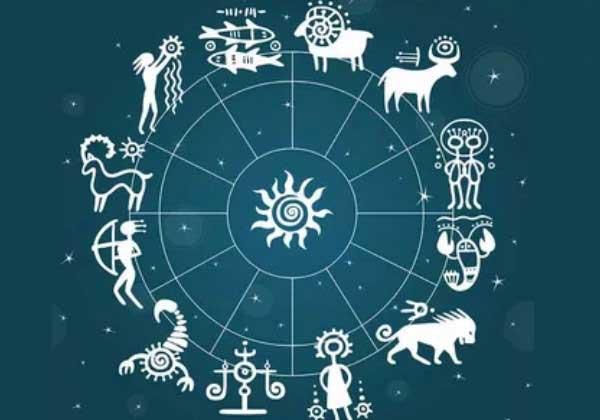 Последовательность знаков Зодиака и даты