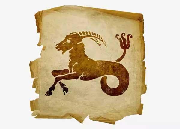 С какого числа знак Зодиака Козерог