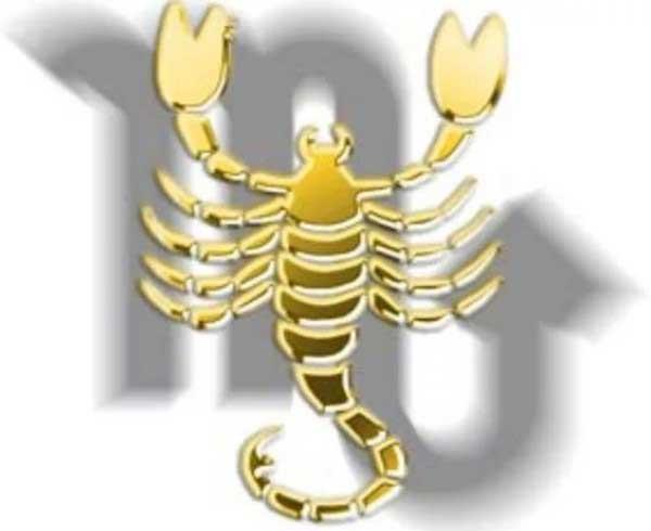 Скорпион знак зодиака знак смерти и опасности