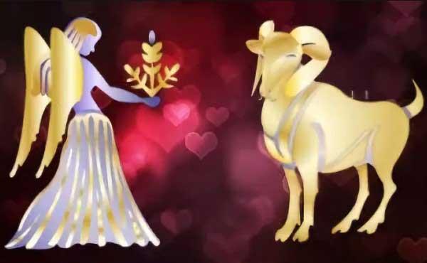 Совместимость мужчины-Девы и женщины-Овна по гороскопу