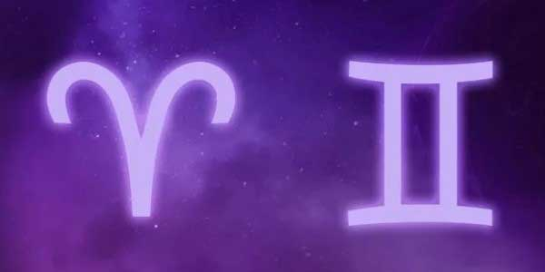 Совместимость Овна и Близнецов по знаку Зодиака