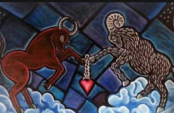 Совместимость Овна и Тельца по знаку Зодиака