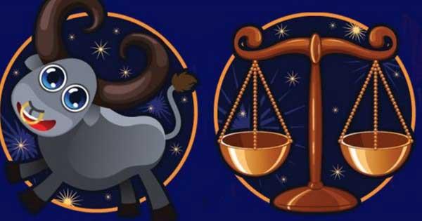 Совместимость Тельца и Весов по знаку Зодиака