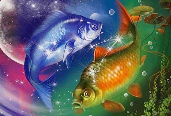 Стихия знака Зодиака Рыбы