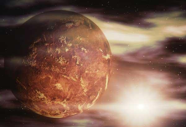 Венера в знаке Зодиака по дате рождения