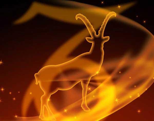 Женщина Козерог по знаку Зодиака