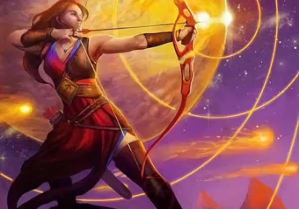 Женщина Стрелец по знаку Зодиака характеристика