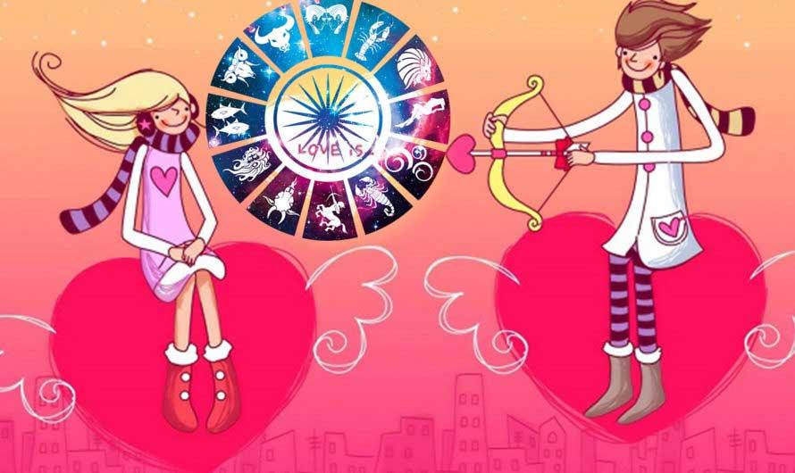 Онлайн астрология: гороскоп совместимости по знакам зодиака