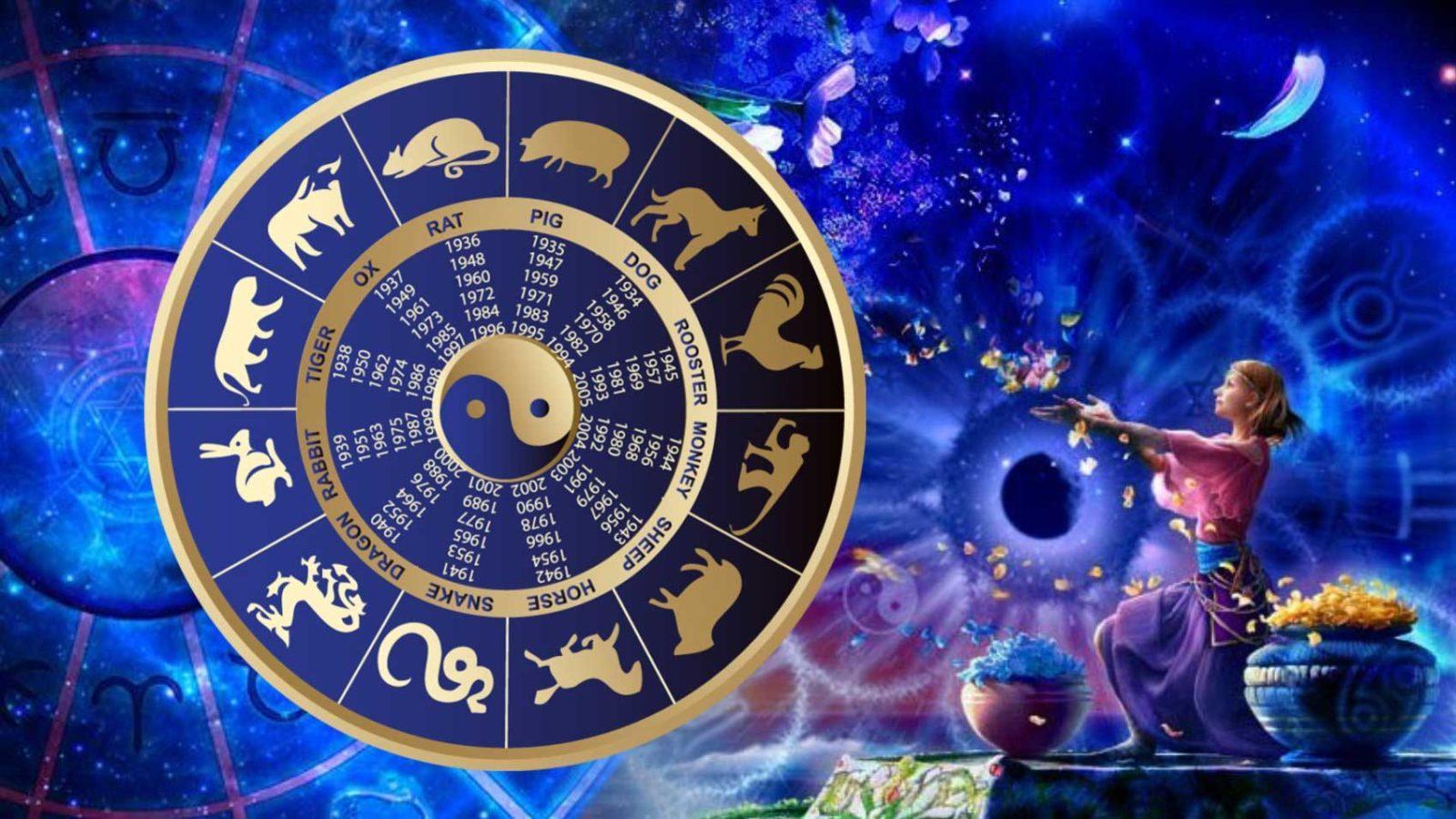 Онлайн гороскоп на неделю для женщин и мужчин бесплатно