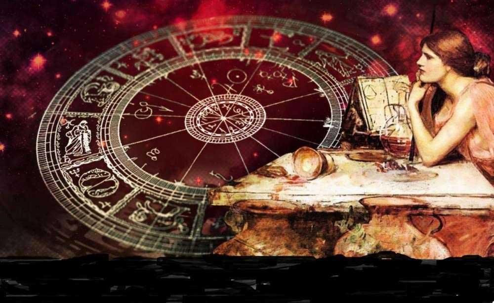 Темный гороскоп знаков Зодиака