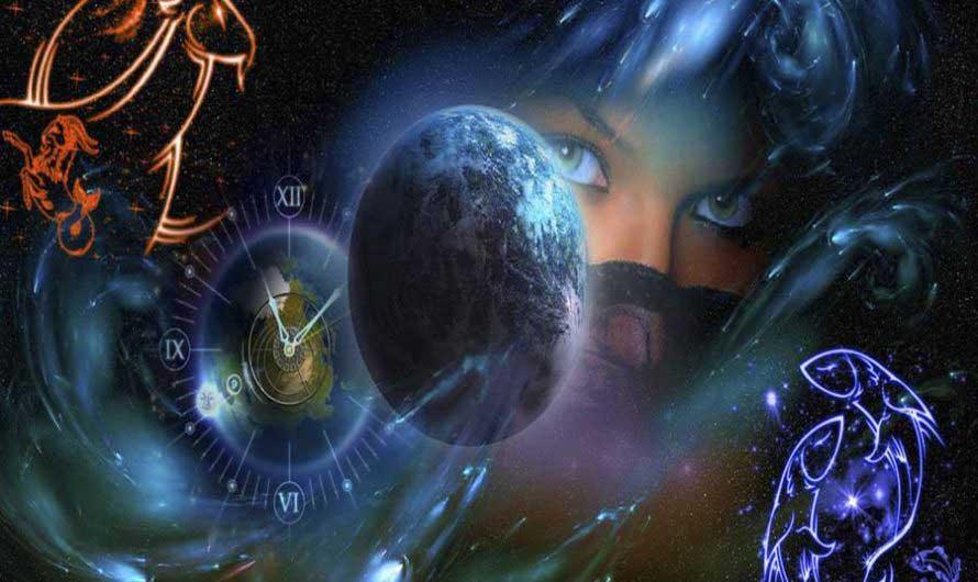 Онлайн астрология: индивидуальный гороскоп жизни