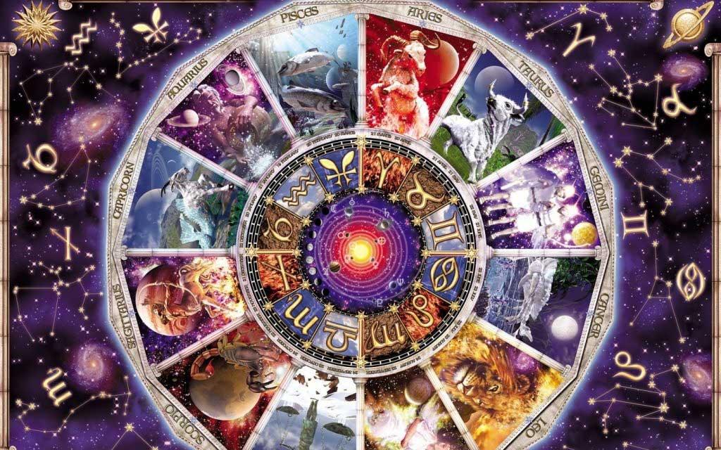 Астрология - Расчет совместимости по году рождения и знаку зодиака