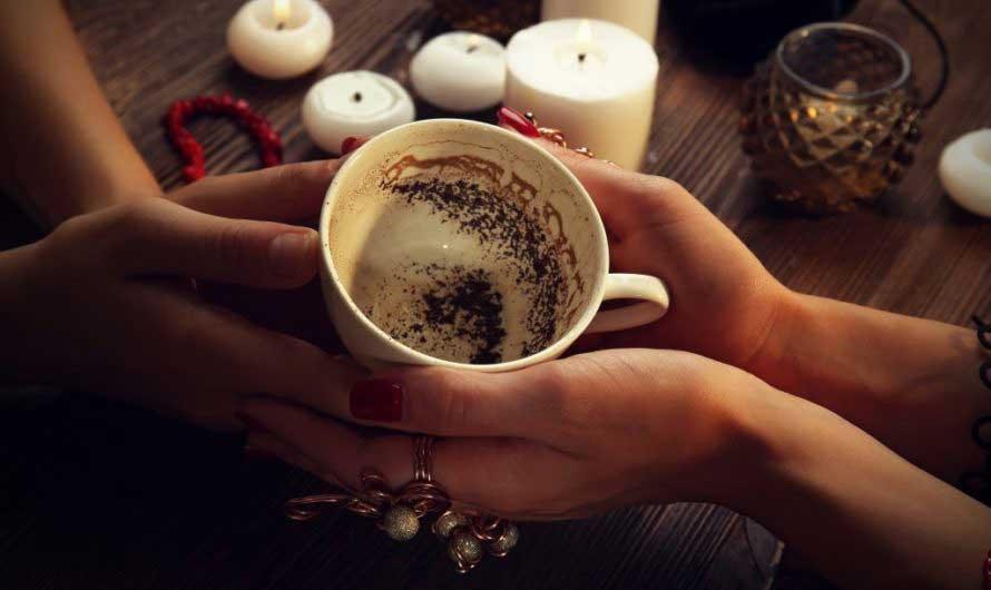 Гадание на кофейной гуще онлайн