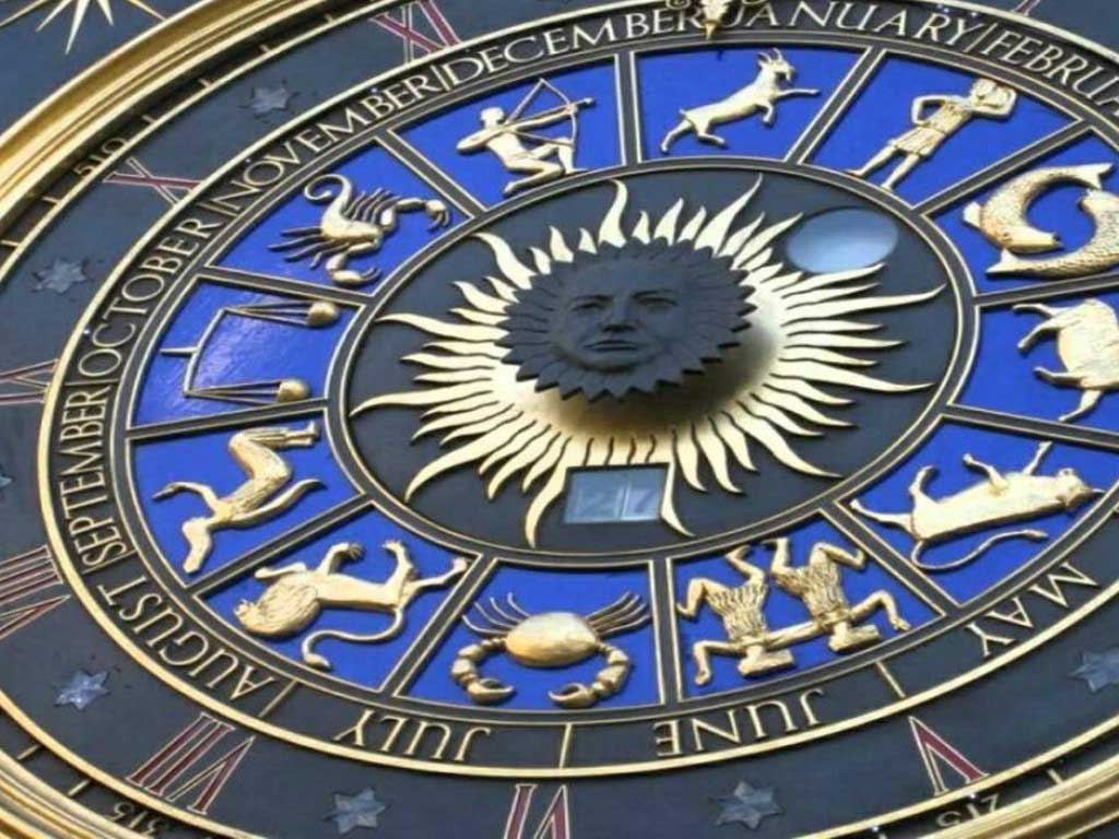 Большой онлайн гороскоп на сегодня, завтра, неделю, месяц и год для женщин и мужчин