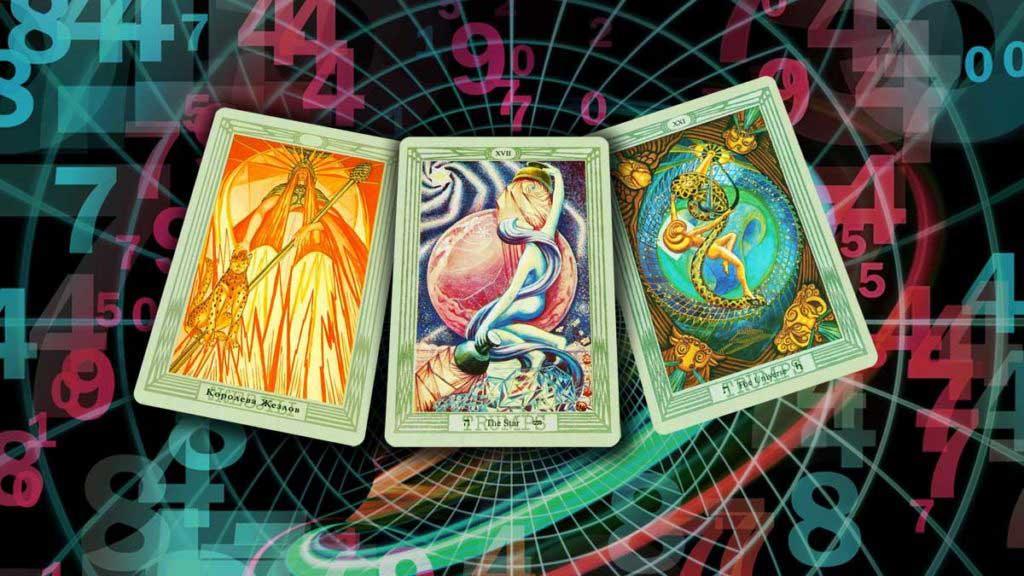 Предсказание на выигрыш в лотерею на картах Таро онлайн