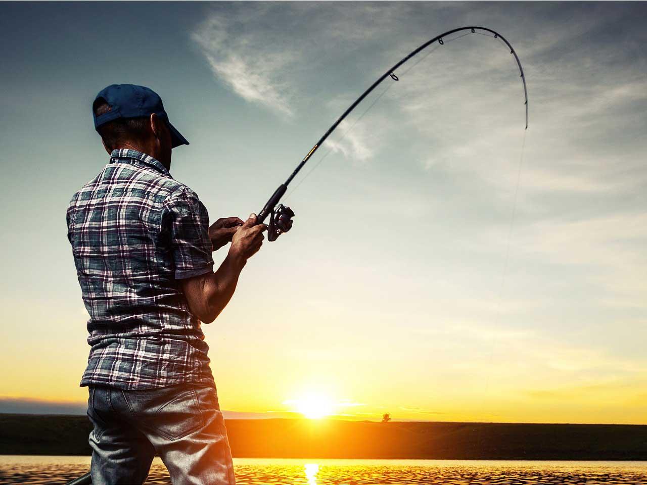 Лунный календарь рыболова на август 2020