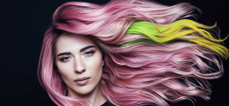 Лунный календарь окрашивания волос на октябрь 2020