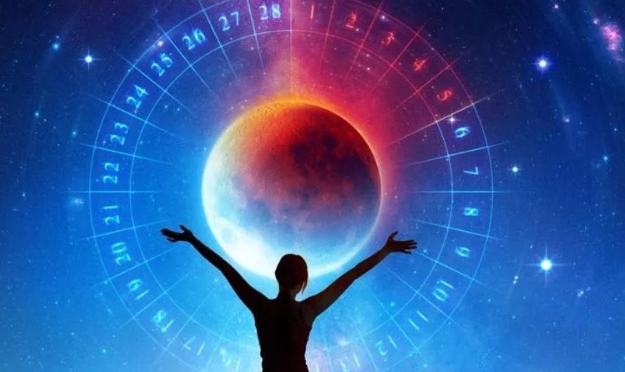 Лунный календарь на декабрь 2020