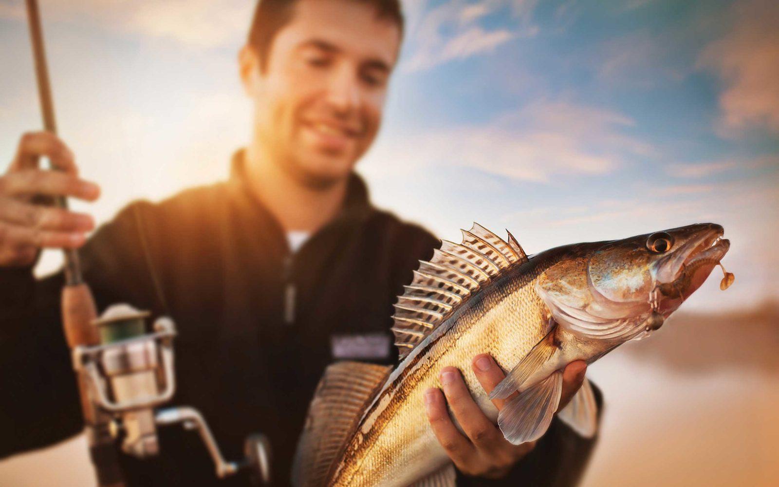 Лунный календарь рыболова на октябрь 2020