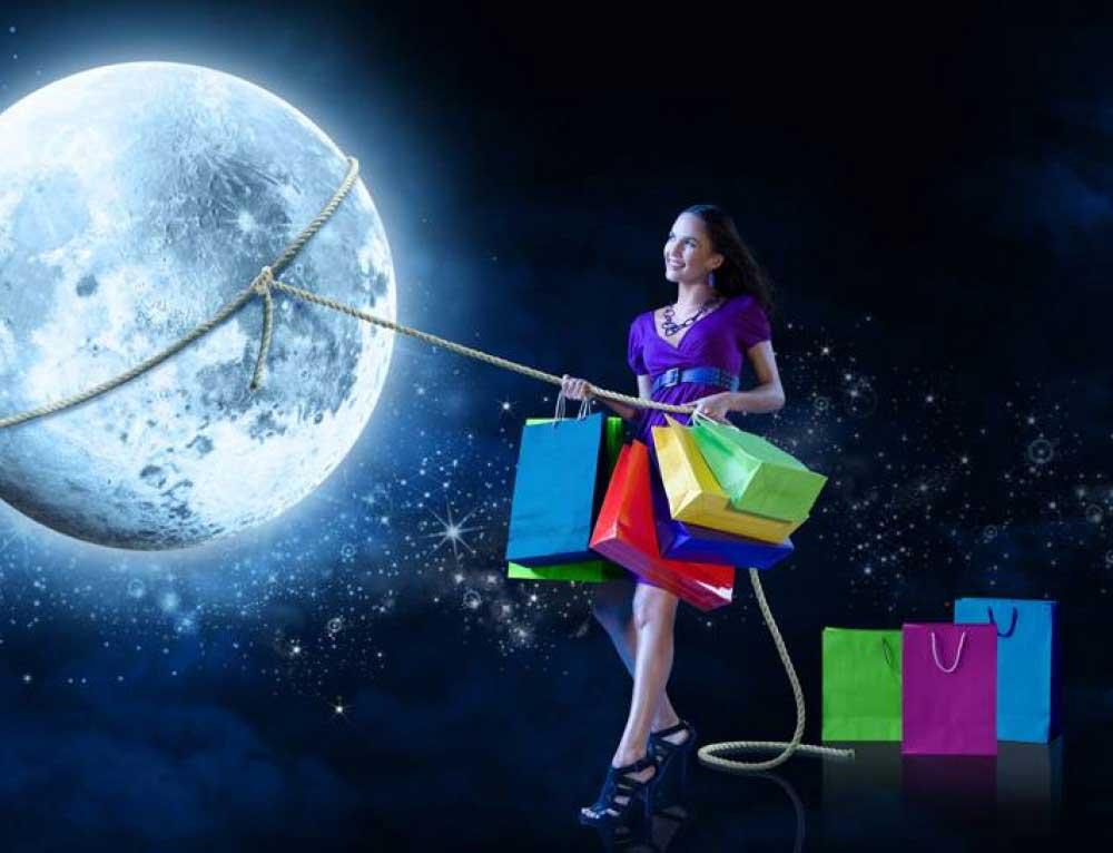 Лунный календарь покупок на сентябрь 2020