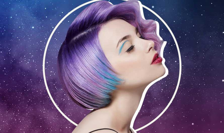 Лунный календарь окрашивания волос на ноябрь 2020