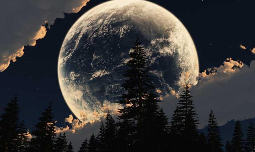 Лунный календарь на август 2020