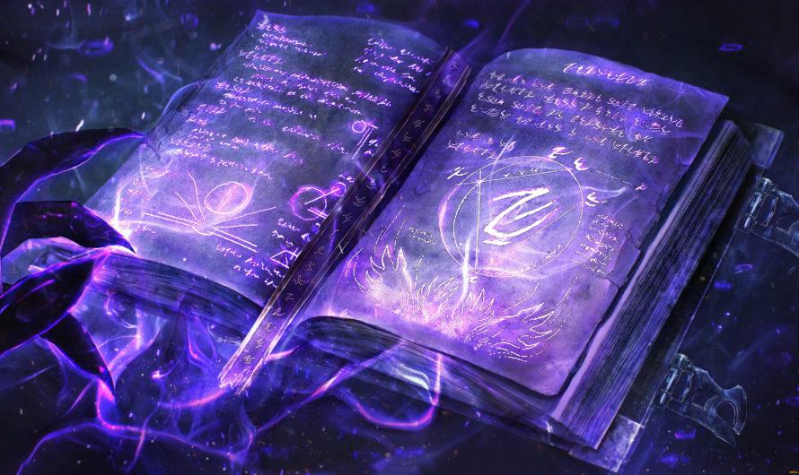 Лунный календарь магии на февраль 2021