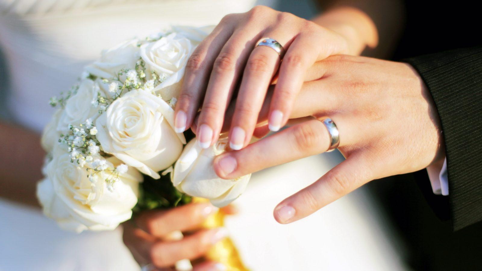 Благоприятные дни для свадьбы в  феврале 2021