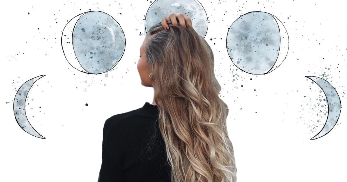 Благоприятные дни для красоты – лунный календарь на июнь 2021