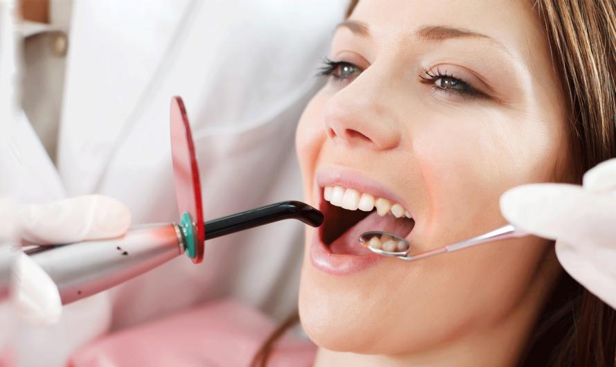 Благоприятные дни для лечения зубов в апреле 2021