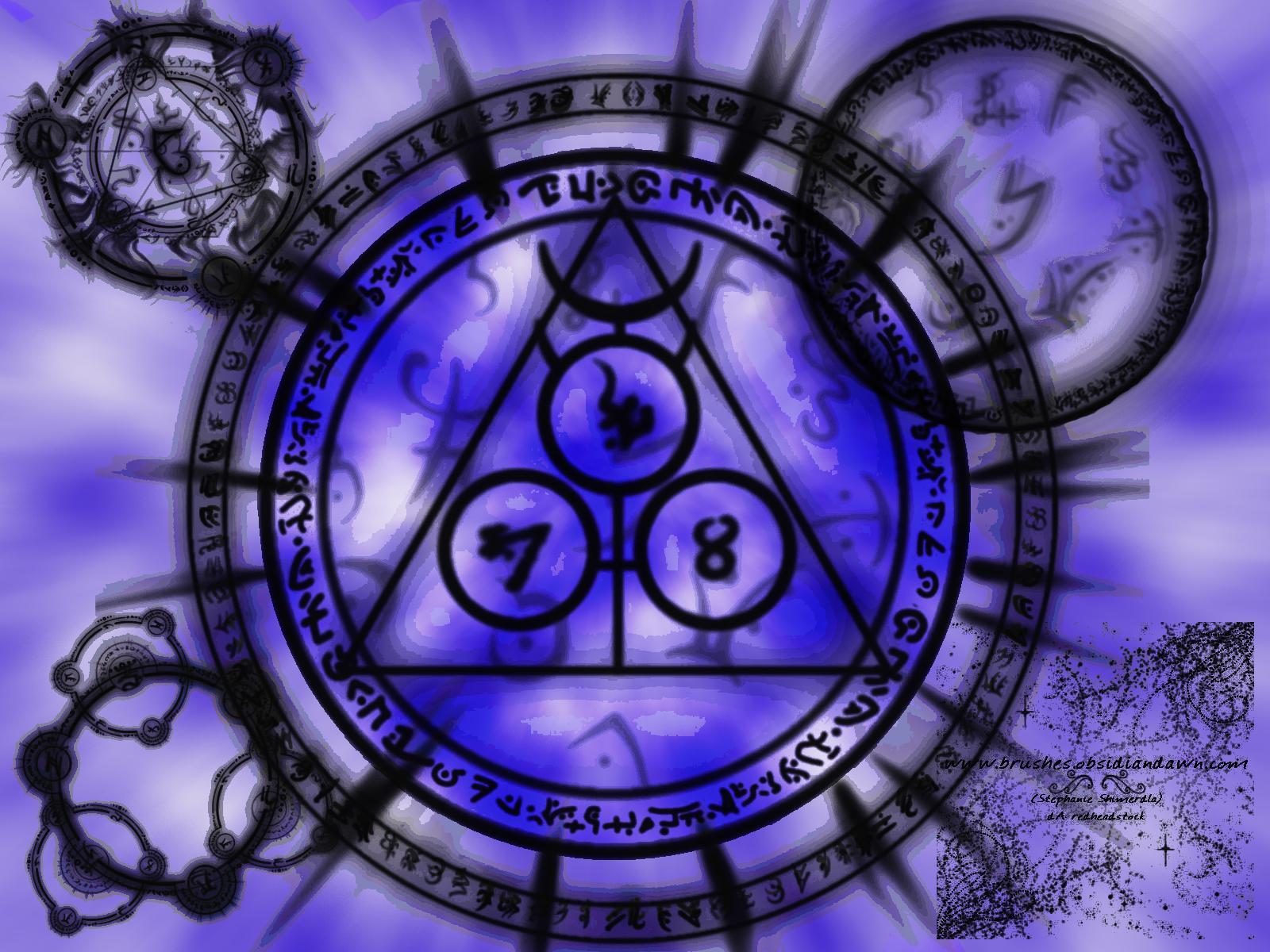 Лунный календарь магии на март 2021