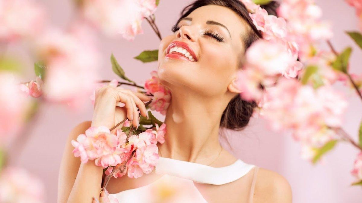 Благоприятные дни для красоты – лунный календарь на апрель 2021