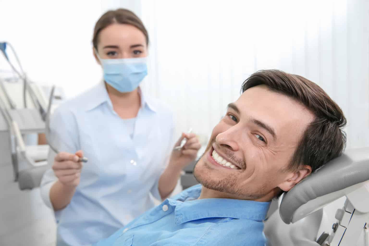 Благоприятные дни для лечения зубов в марте 2021