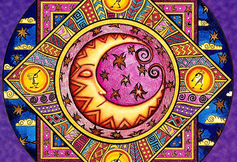Ведический лунный календарь на май 2021