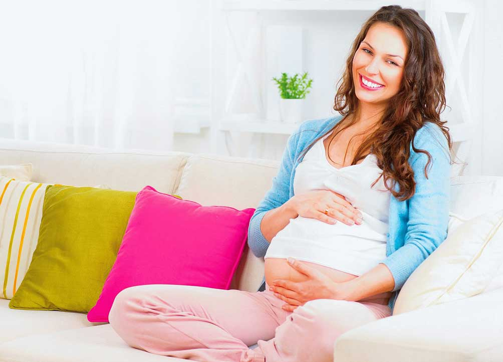 Благоприятные дни для зачатия ребёнка в мае 2021