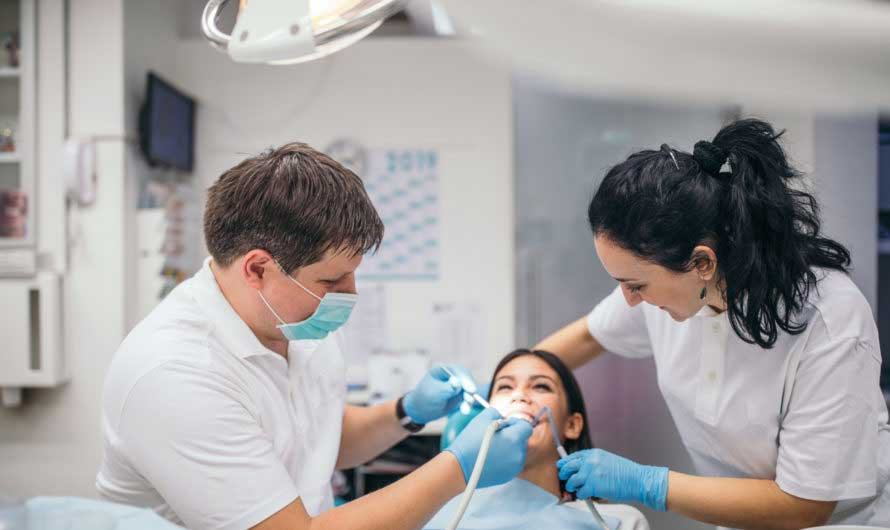 Благоприятные дни для лечения зубов в мае 2021