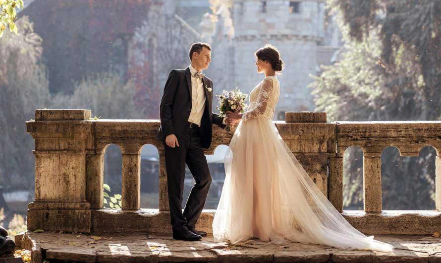 Благоприятные дни для свадьбы в июне 2021