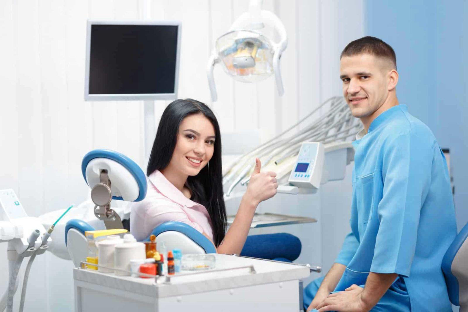 Благоприятные дни для лечения зубов в июне 2021