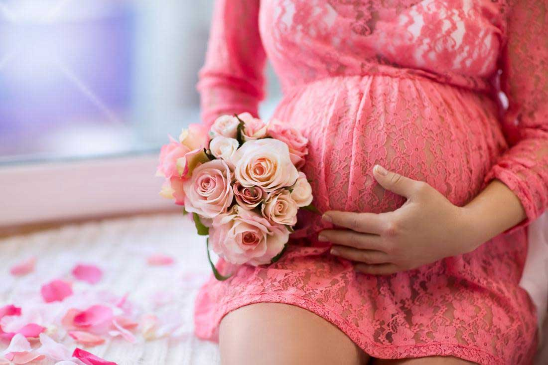 Благоприятные дни для зачатия ребёнка в июне 2021